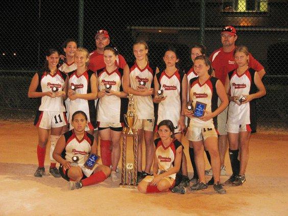 Renegades-softball-team
