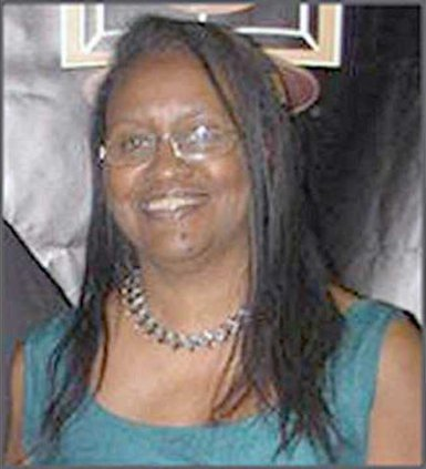 Sharon Butts