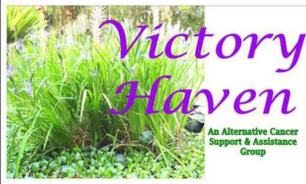Victory Haven Logo