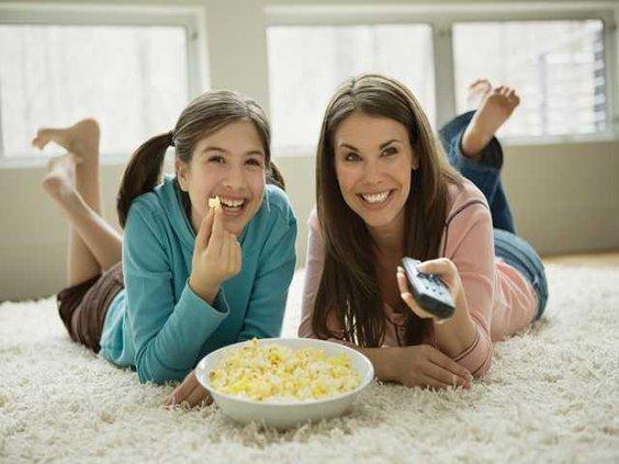 moviewatching