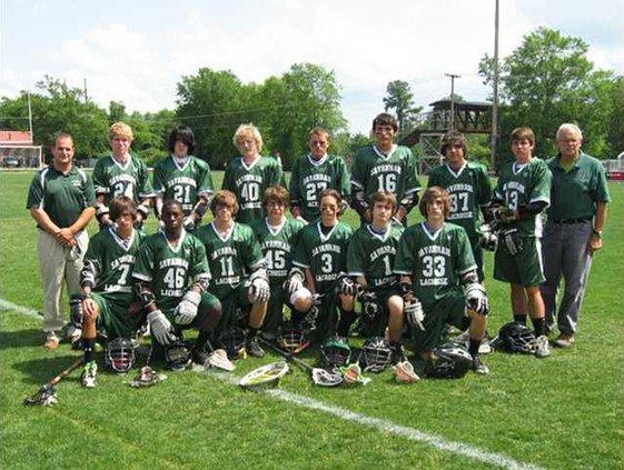 sports lacrosse