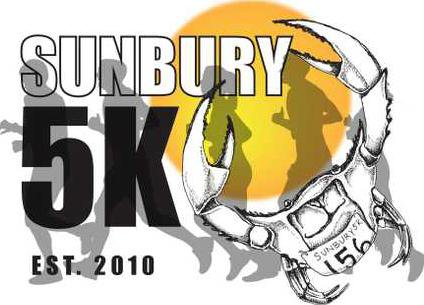 sunbury 5k logo
