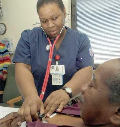 0324 Health nurses vets