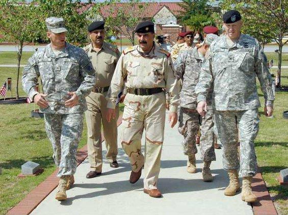 0512 Iraqi generals visit 2