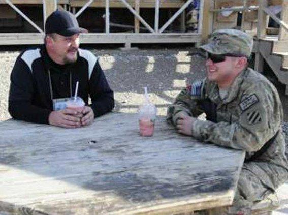 21 in Afghanistan