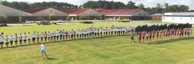 Band Camp 2012 10