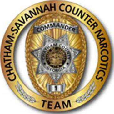 Chatham Savannah CNT logo