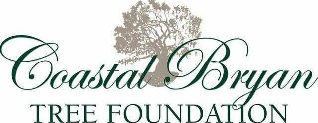 Coastal Bryan Tree Foundation logo