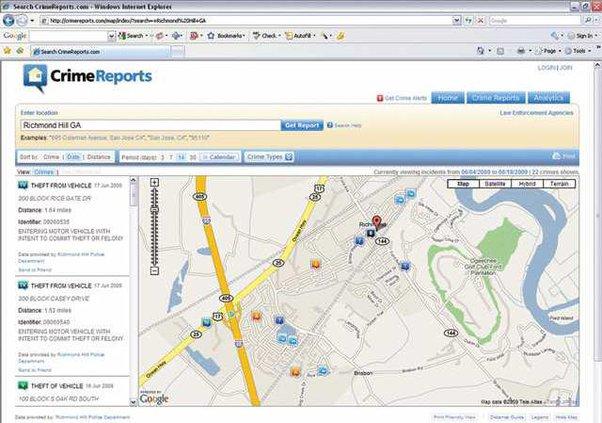 CrimeReports-screen-shot