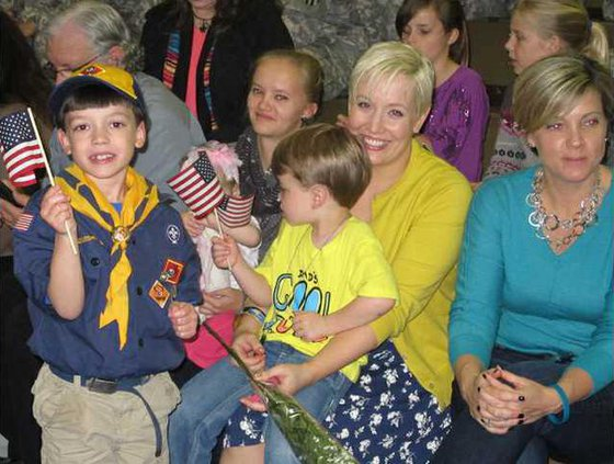 Cub Scout Chase Gray 7