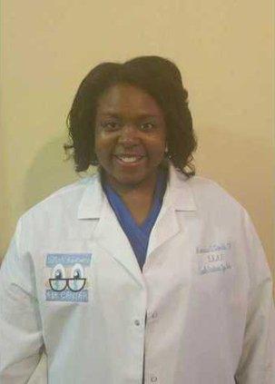 Dr. Gamble