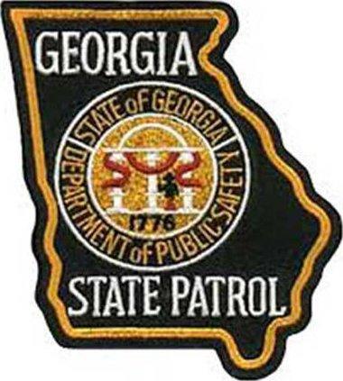 Georgia State Patrol bigger