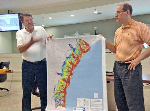 HurricaneEvacuationStudy