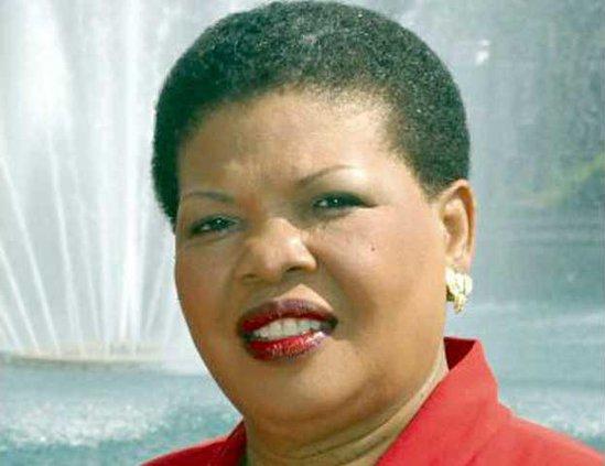 Juanita Adams