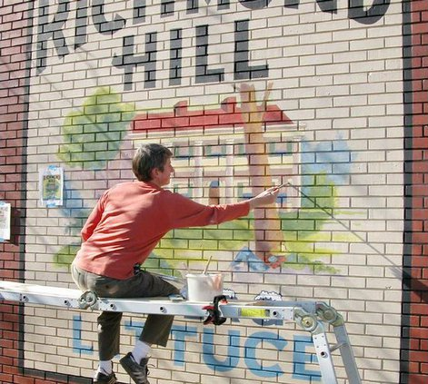 Mural standalone - p1B55C6
