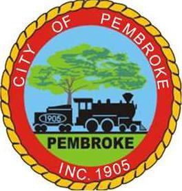 PEMBROKE DDA