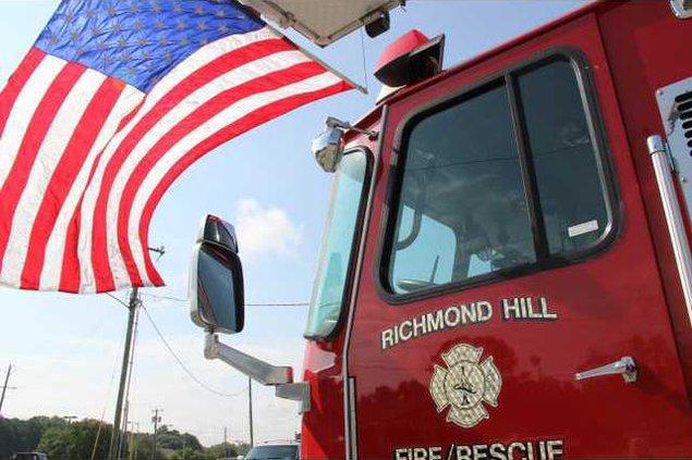 RH Fire Department