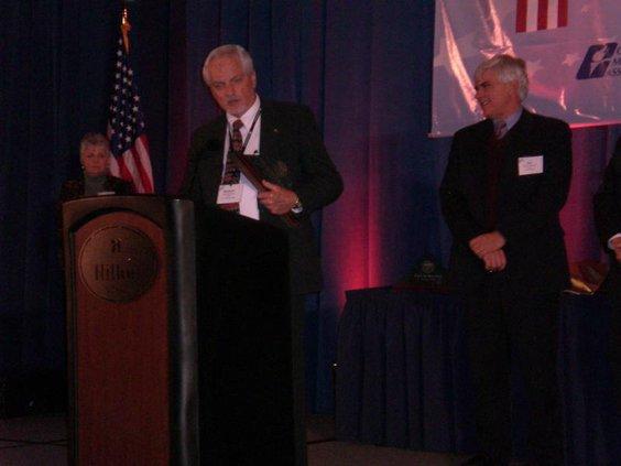 RH Trendsetter Award 2