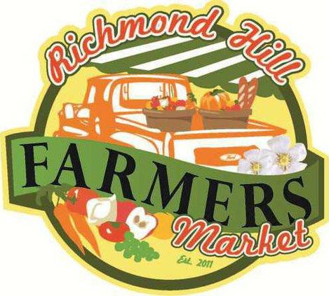 Richmond Hill Farmers Market