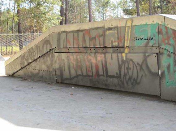 SkatePark 3586