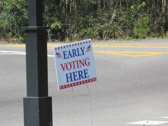 ac early voting