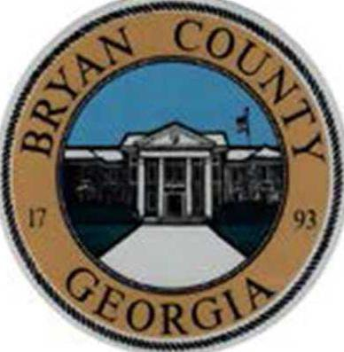 bryan county seal USE