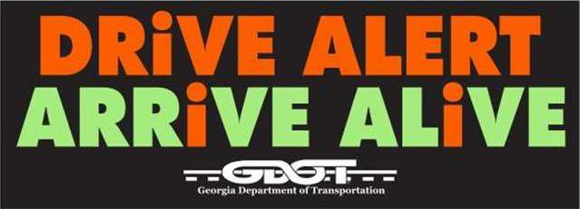 drive alert