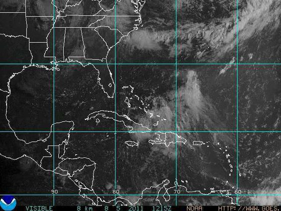 satellite emily trough friday
