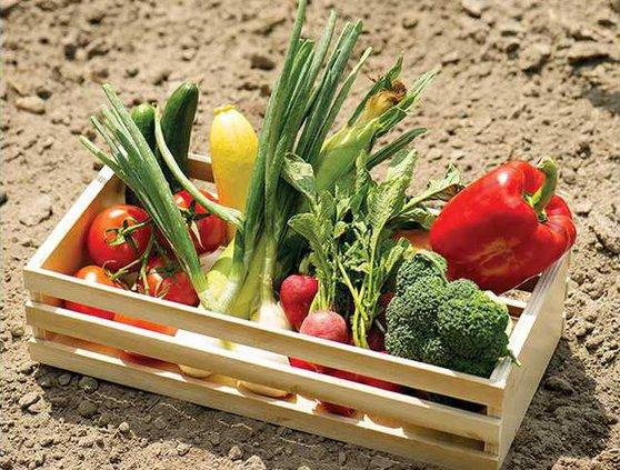 vegetablesincrate