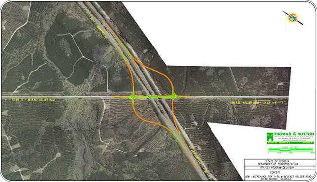 95-interchange-map