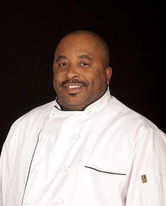 Chef Kermit Griffin