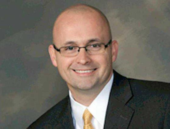 Dr John Barge