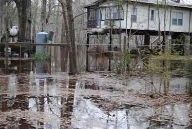 Flood-WednesdayMorgansBridgehome
