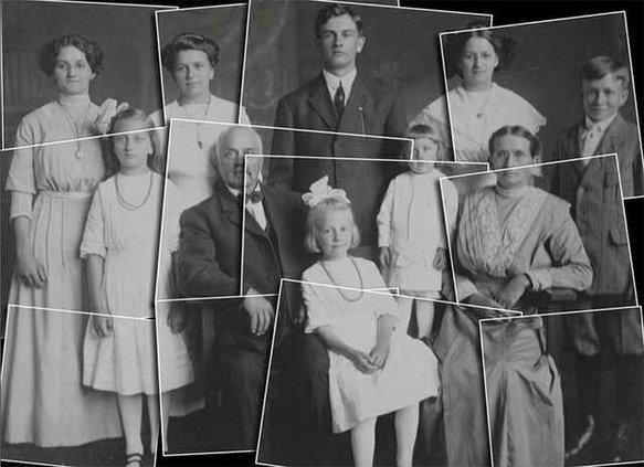 Genealogy Workshop 1 11 16