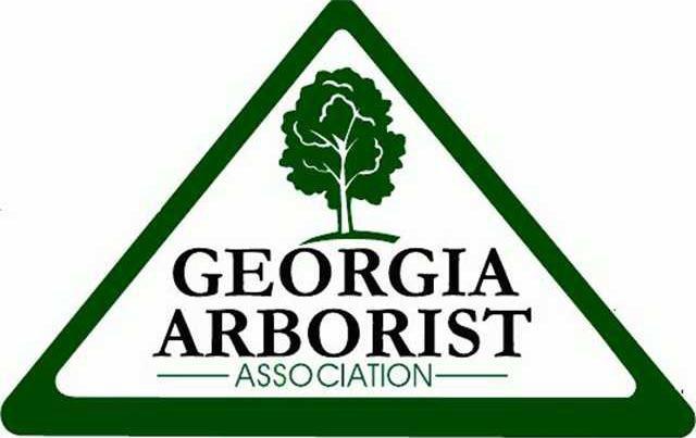 Georgia Arborost Assoc logo
