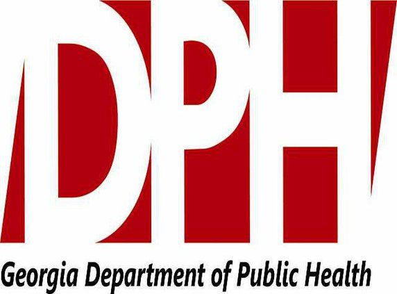 Georgia Dept of Public Health