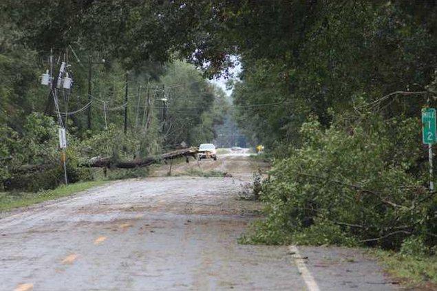 Hurricane Matthew 010