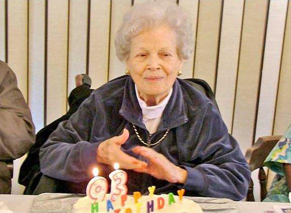 LIFE M Martin - 93rd Birthday 013