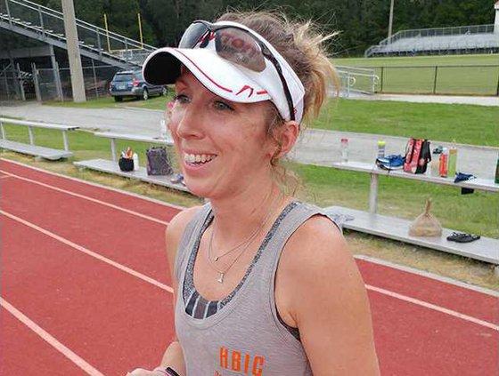 MS -- Sara runners VERT