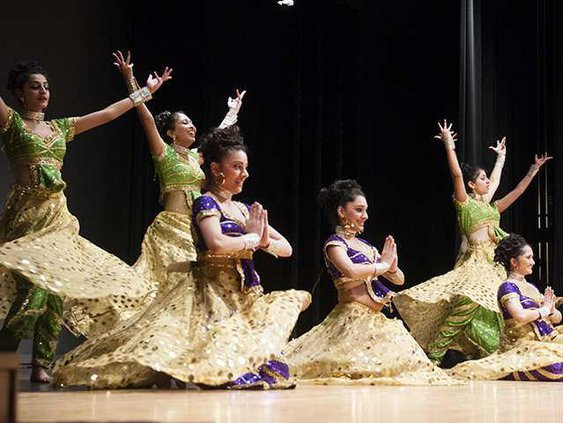 Photo - Asian Festival 2