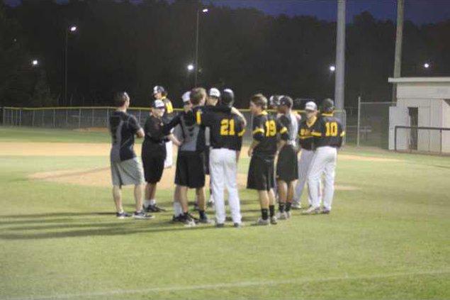 RH baseball