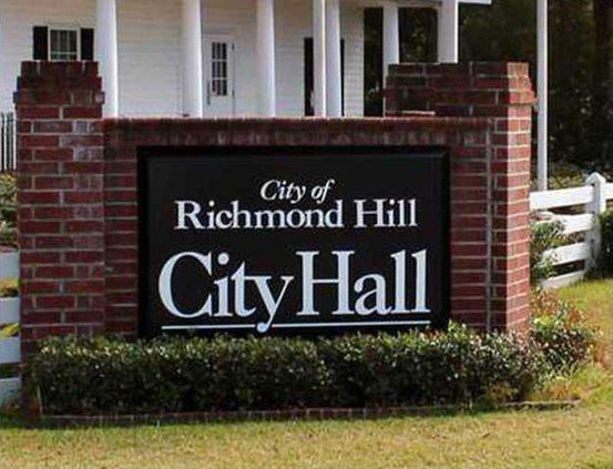 RH cityhall