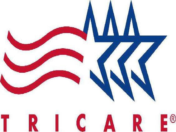TRICARE Logo gif