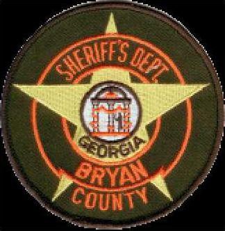 bryan county sheriff larger