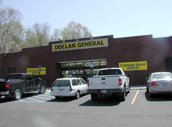 dollar general 013