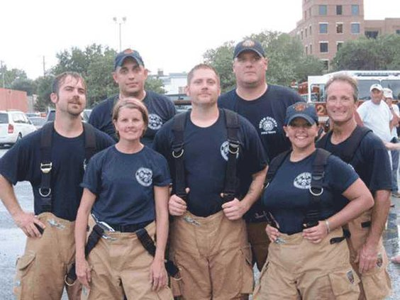 living-firefighterCompetition