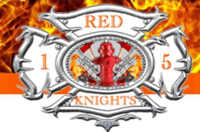 red knights savannah