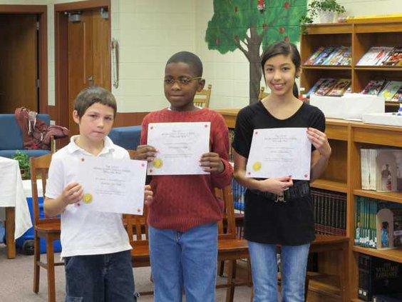 spelling winners