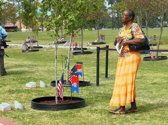 tree dedication 0416 042