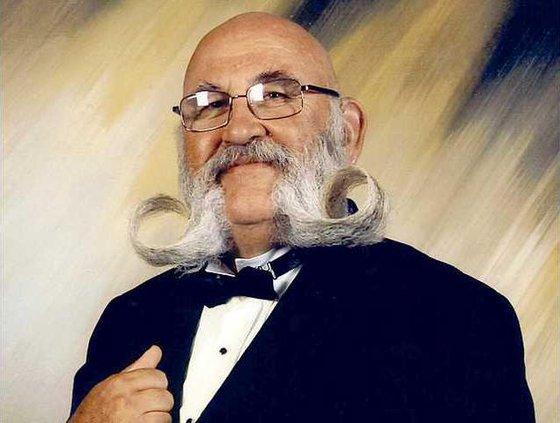 web0717 mustache man